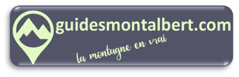 Bureau des Guides Plagne Montalbert