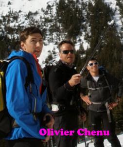 Olivier C